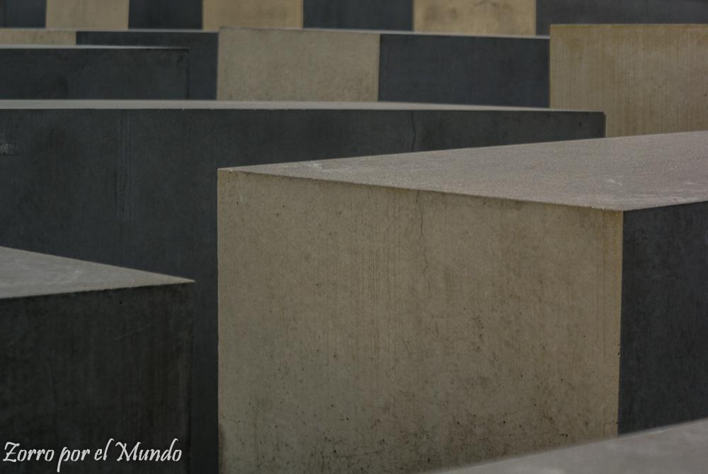 Memorial Holocausto Zorro por el Mundo