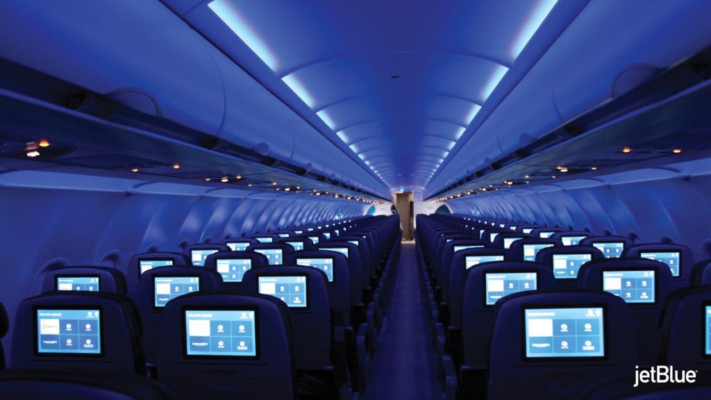 JetBlue ya llegará a Guayaquil, Ecuador