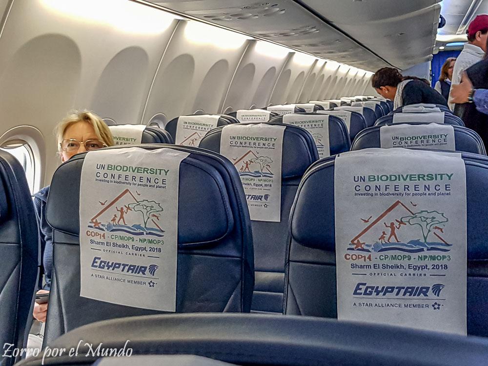 Abordaje EgyptAir