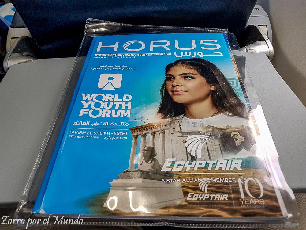 Revista Horis