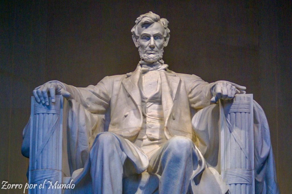 A Lincoln no le gustarían los cambios para obtener la visa de Estados Unidos