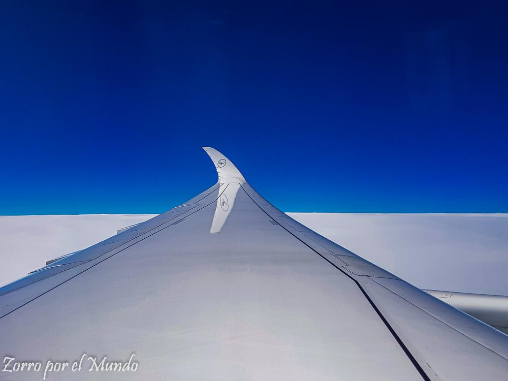 Alerón Airbus A350