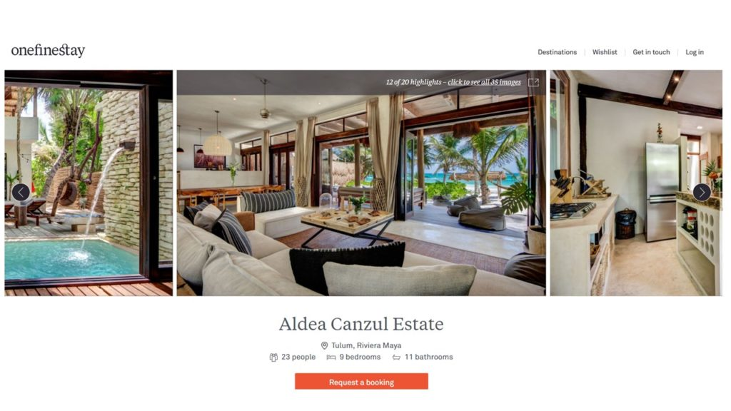 One Fine Stay Hotel vs AirBnb