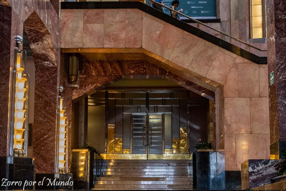 Interior Art Deco