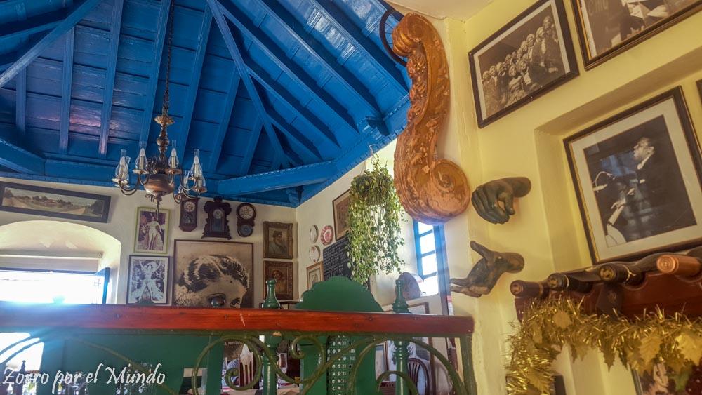 Restaurante Ivan Chef Justo