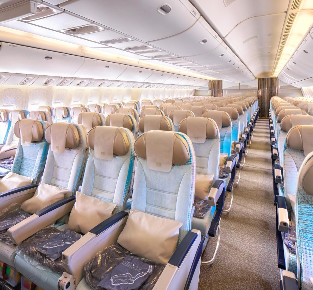 Turista Emirates