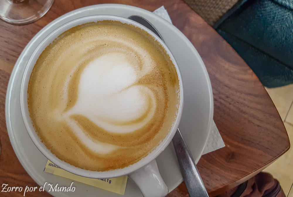 Café Grand Lounge Elite