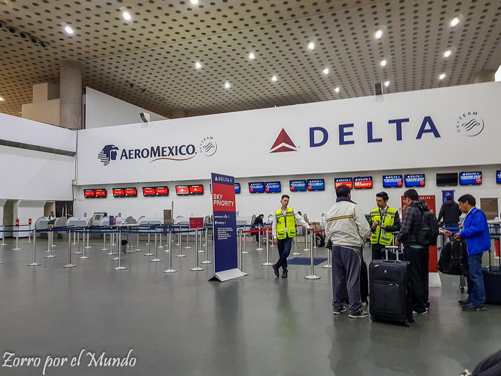 Documentaación de Delta