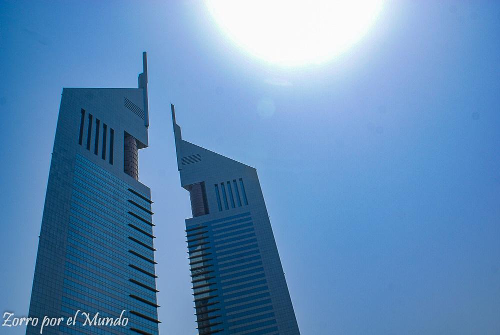 Dubái Cityscape