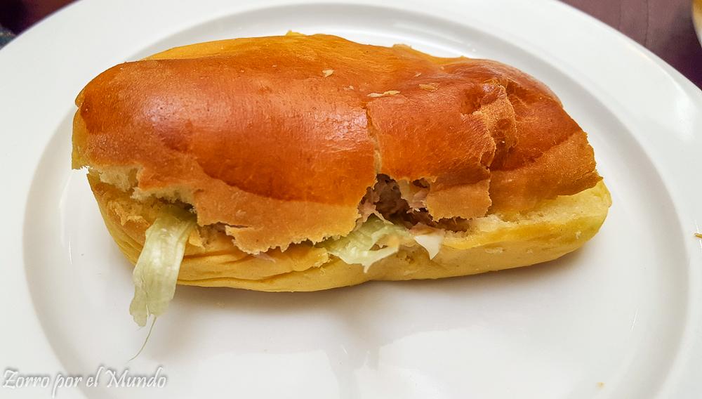 Sandwich Grand Lounge Elite