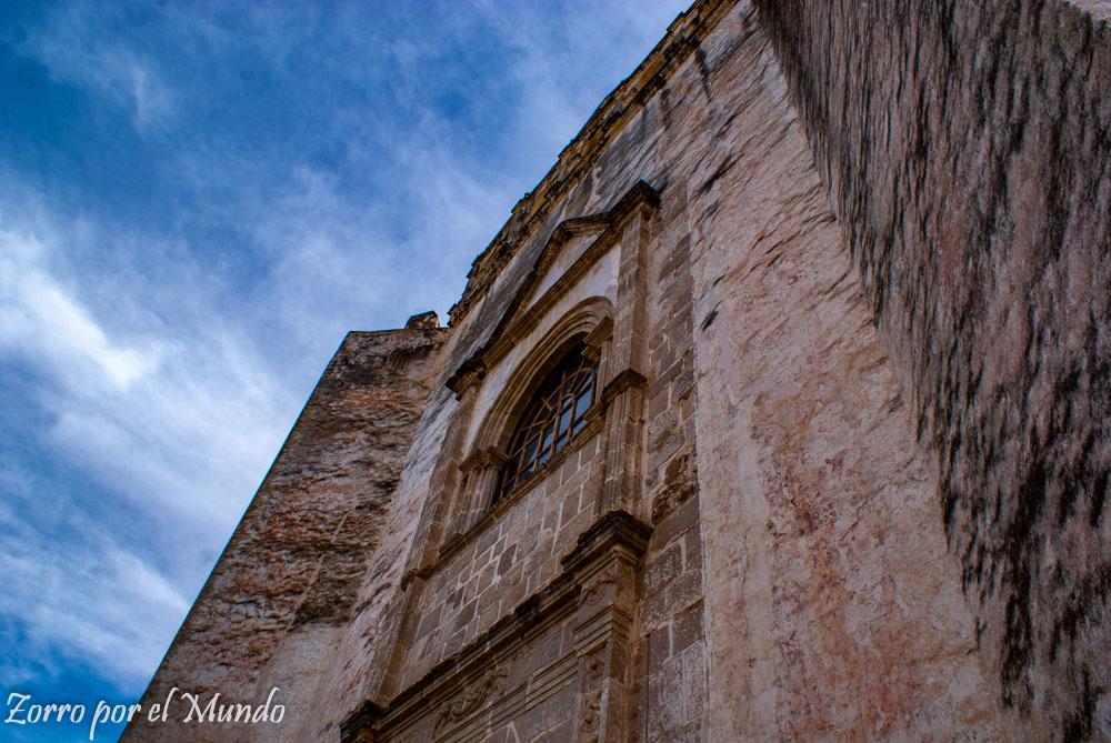 Antiguo Convento de San Juan Bautista