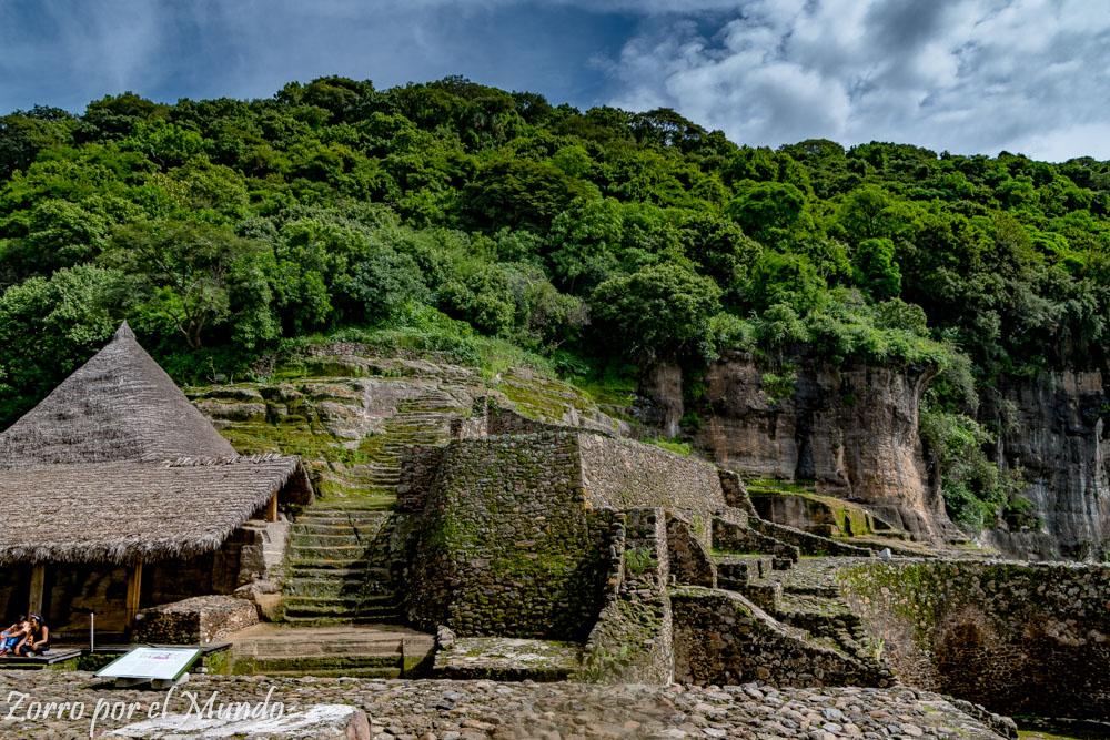 Sitio Arqueológico de Malinalco