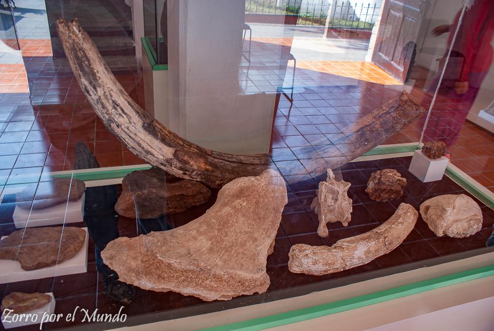 Sala Quetzalcóatl