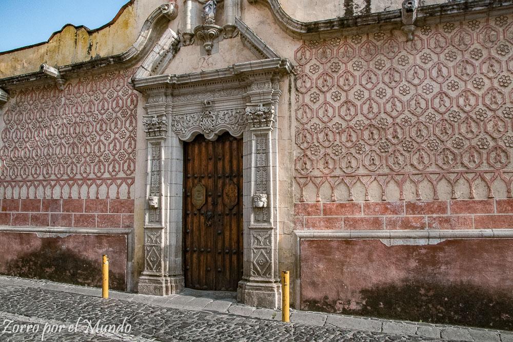 Museo de Arte Virreinal | Casa Humboldt