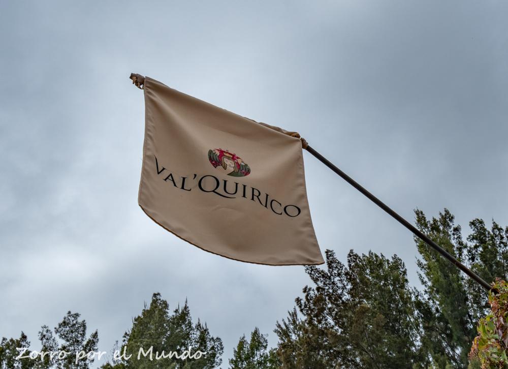 Bandera de Val'Quirico