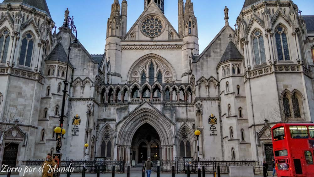 Corte Real de Inglaterra