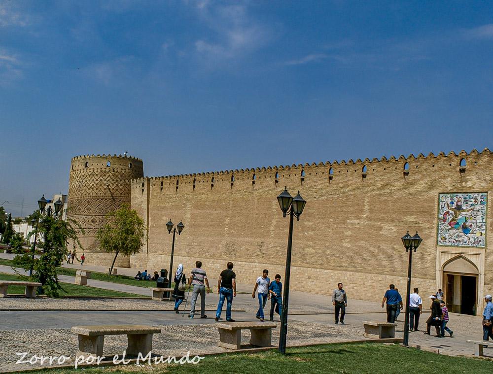 Ciudadela Shiraz