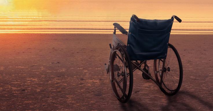 Viajar con una discapacidad