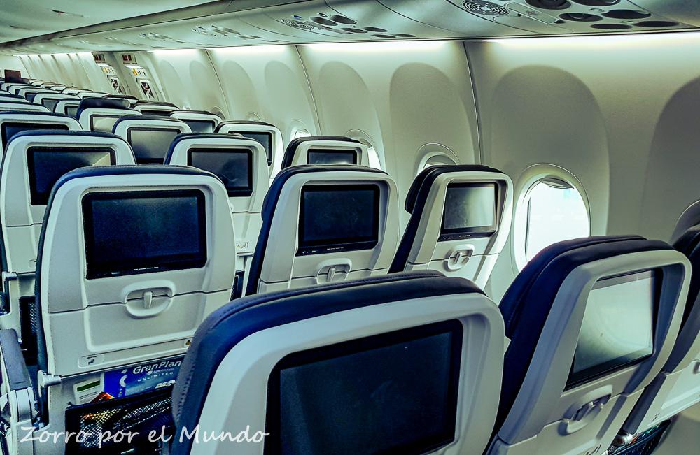 Polémico 737 MAX