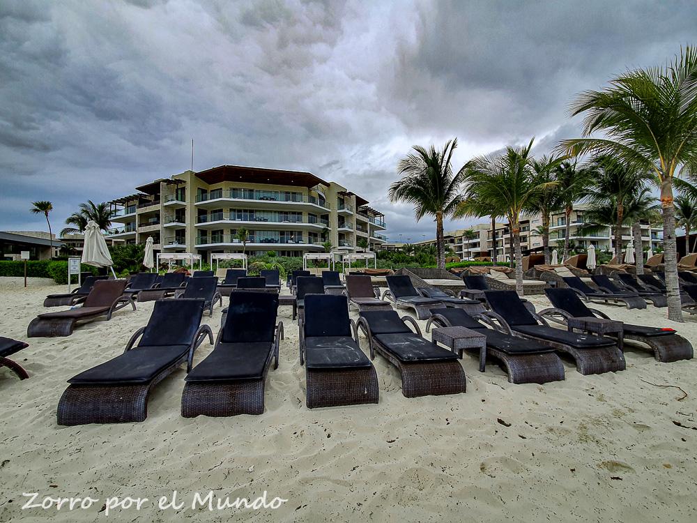 Puerto Morelos Visitar México