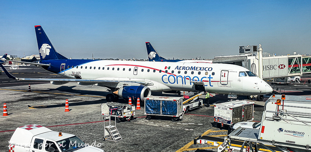 actualiza Aeroméxico sus familias tarifarias