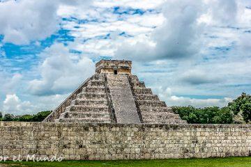 Visitar México