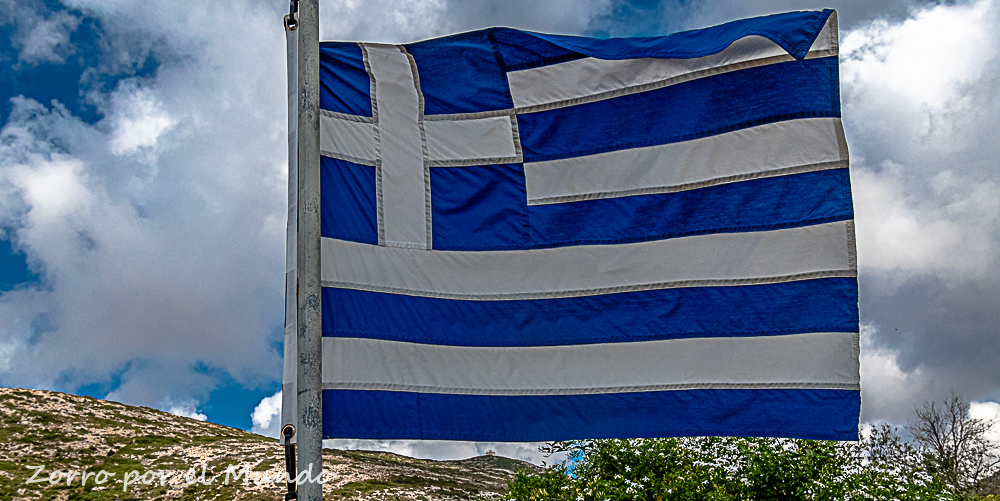 Grecia levanta la cuarentena