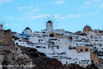 Motivos para ir a Grecia